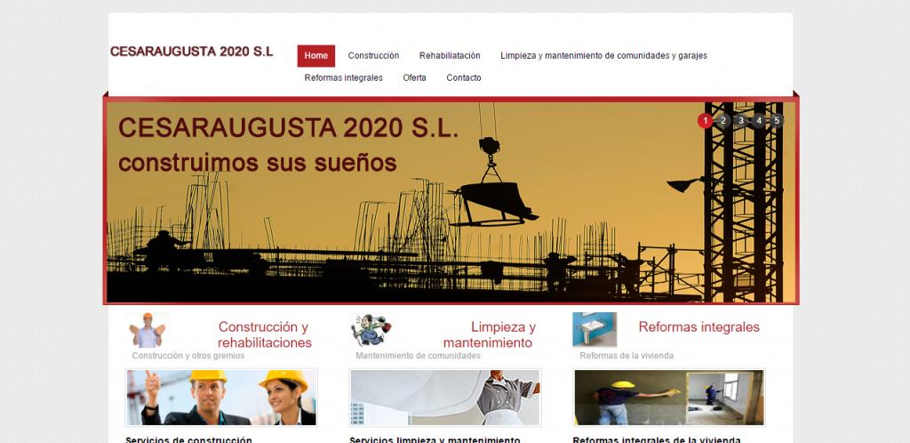 Cesar Augusta 2020